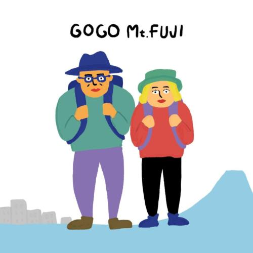 GOGO Mt.FUJI
